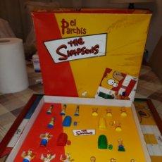 Juegos de mesa: JUGUETES Y JUEGOS.. Lote 170135728