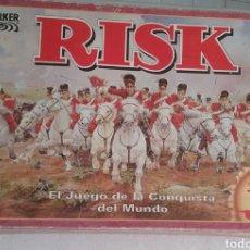 Juegos de mesa: JUEGO DE MESA RISK, 1996.. Lote 170440554