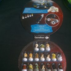 Juegos de mesa: STAR WARS SPIN - JUEGO MESA. Lote 170870850