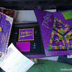 Juegos de mesa: JUEGO TRIBOND DE POPULAR DE JUGUETES COMPLETO, BUEN ESTADO. Lote 171116390
