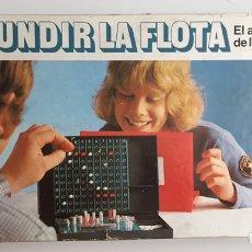 Juegos de mesa: HUNDIR LA FLOTA MB. Lote 171253402