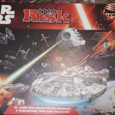 Juegos de mesa: 21-000270 RISK STAR WARS. Lote 171272534
