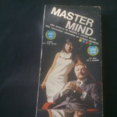Juegos de mesa: JUEGO DE MESA DE 1976. MASTER MIND. Lote 171279268