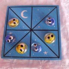 Juegos de mesa: JUEGO DE MESA AÑOS 80-90. Lote 171663345