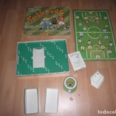 Juegos de mesa: FUTBOLEO 1992 JUEGO DE MESA COMPLETO DE JUFASA. Lote 171710167