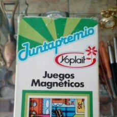 Juegos de mesa: JUEGO DE LA OCA DE YOPLAIT. Lote 171765515