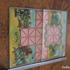 Juegos de mesa: JUEGO INFANTIL ESTRATEGIA AÑOS 30-40.. Lote 171783377