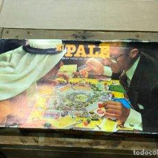 Juegos de mesa: JUEGO DE MESA EL PALE EN CAJA GRANDE - COMPLETO. Lote 172254640