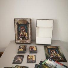 Juegos de mesa: JUEGO DE MESA LEYENDAS DE CAMELOT . Lote 172256457