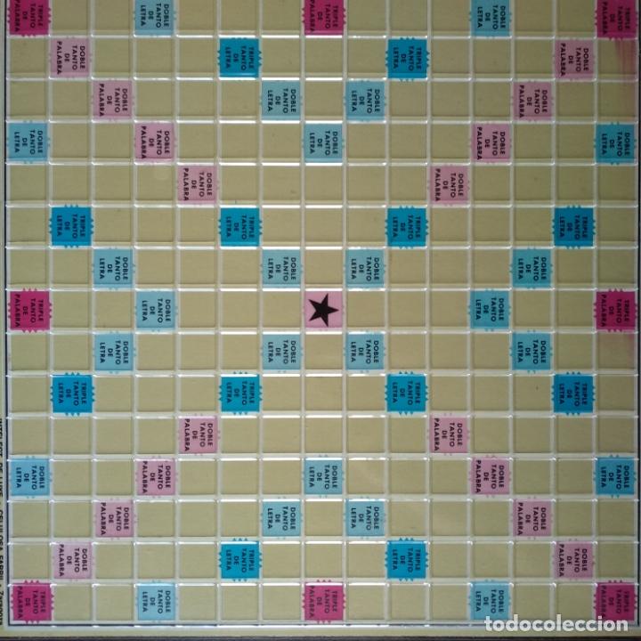 Juegos de mesa: INTELECT DE LUXE DE CEFA - VERSION ADULTA LUJO - SCRABBLE ESPAÑOL - Foto 2 - 172896669