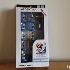 Juegos de mesa: TOTAL SOCCER, ARGENTINA. Lote 172940494