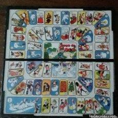 Juegos de mesa: JUEGO DE LA OCA PROMOCIONAL. Lote 172951449
