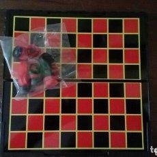 Juegos de mesa: JUEGO DE LAS DAMAS PROMOCIONAL. Lote 172951665