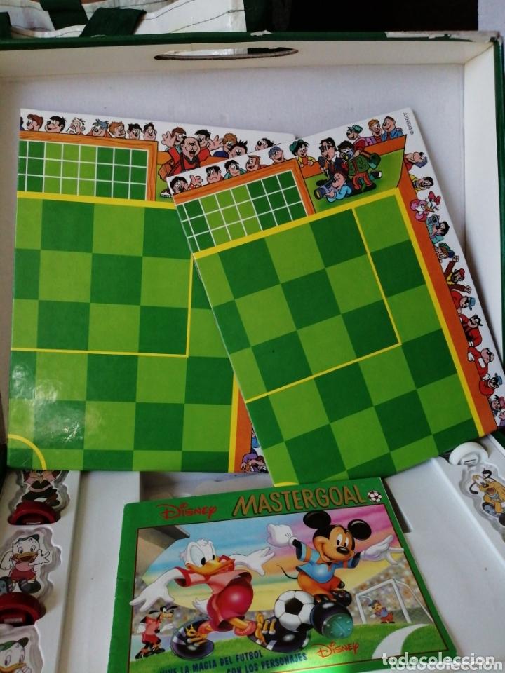 Juegos de mesa: JUEGO MÁSTERGOAL - Foto 3 - 173046680