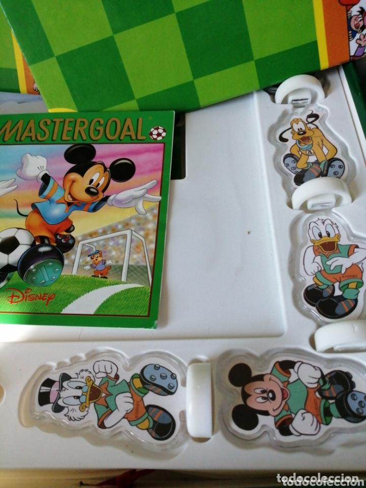 Juegos de mesa: JUEGO MÁSTERGOAL - Foto 5 - 173046680