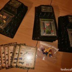 Juegos de mesa: PANELES CONTROL CRUZADA ESTELAR. Lote 173149478