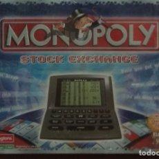 Juegos de mesa: MONOPOLY BOLSA VERSIÓN UK. Lote 173391357