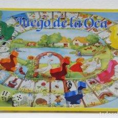 Juegos de mesa: JUEGO DE LA OCA EDUCA 1988 PRECINTADO ALMACEN . Lote 173484224