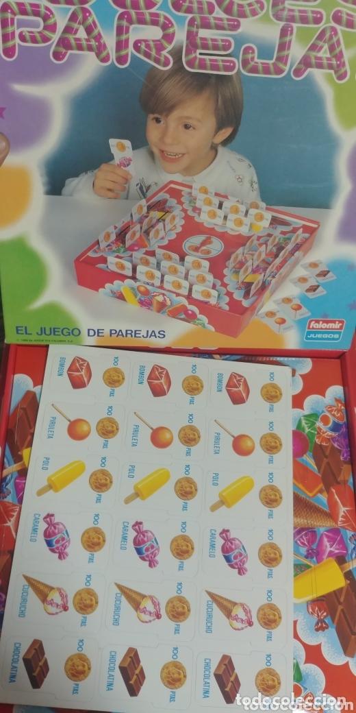 Juegos de mesa: LOTE DE 6 JUEGOS AÑOS 80/90 A ESTRENAR - Foto 4 - 173515114