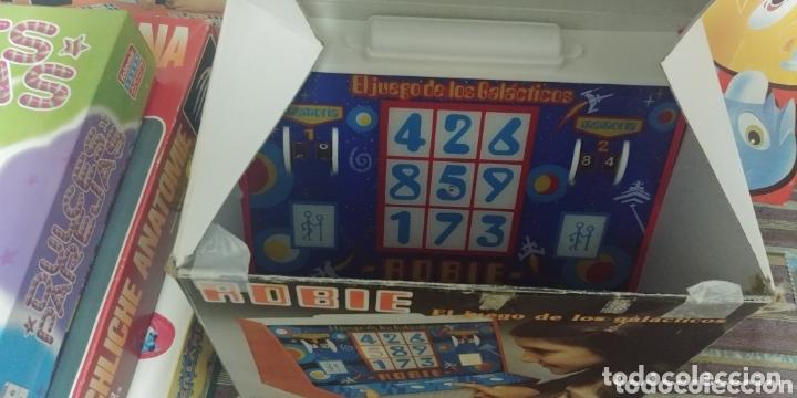 Juegos de mesa: LOTE DE 6 JUEGOS AÑOS 80/90 A ESTRENAR - Foto 5 - 173515114