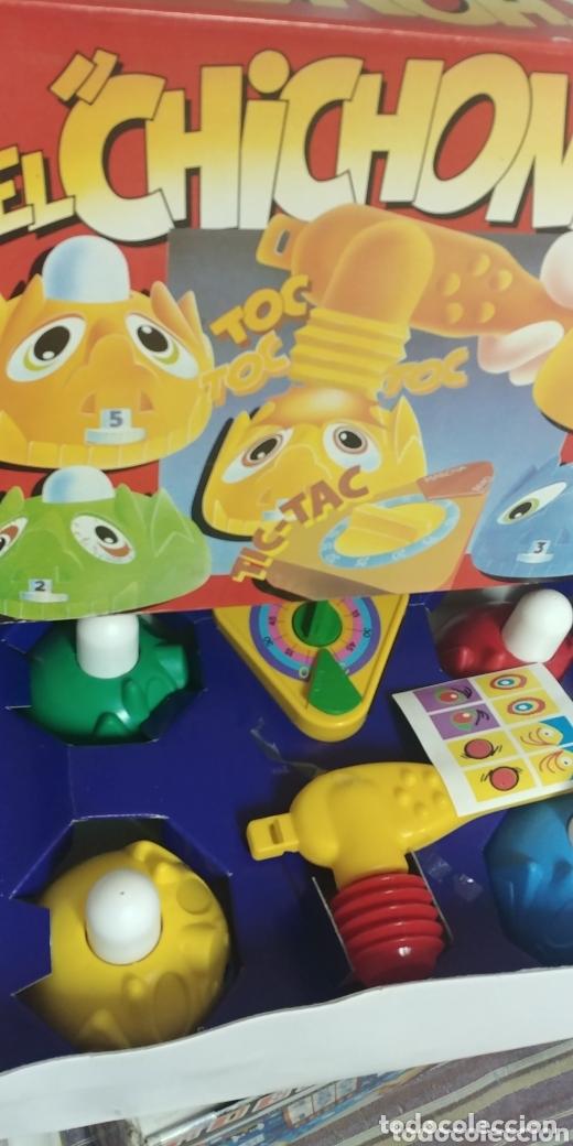 Juegos de mesa: LOTE DE 6 JUEGOS AÑOS 80/90 A ESTRENAR - Foto 6 - 173515114