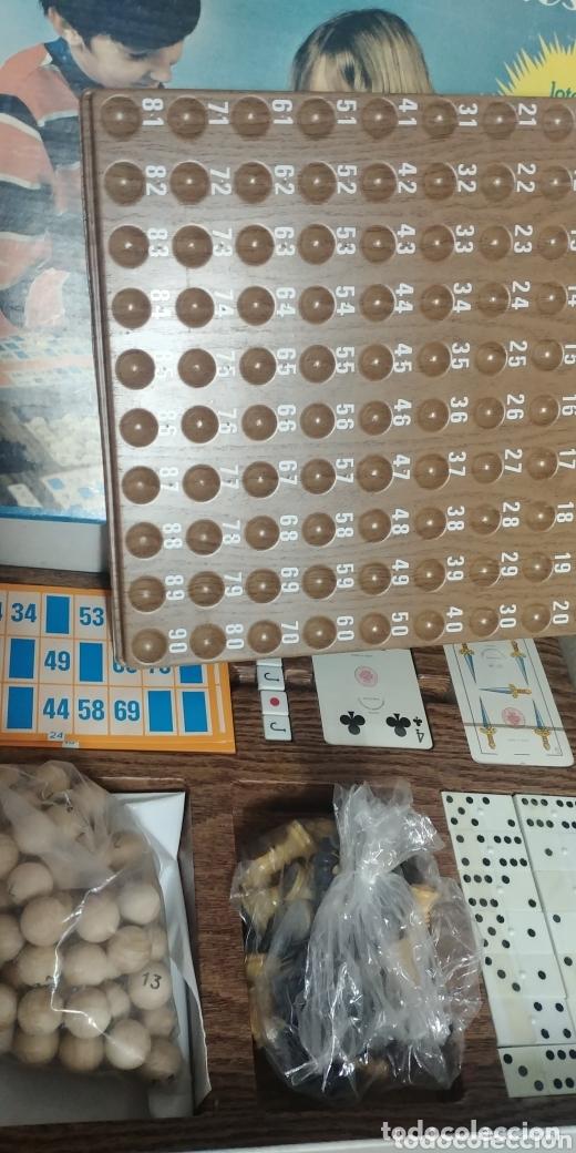 Juegos de mesa: LOTE DE 6 JUEGOS AÑOS 80/90 A ESTRENAR - Foto 7 - 173515114