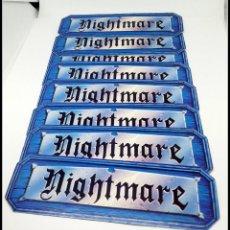 Juegos de mesa: ACCESORIO JUEGO MESA ATMOSFEAR THE GATEKEEPER 1991 EN INGLES. Lote 173564830