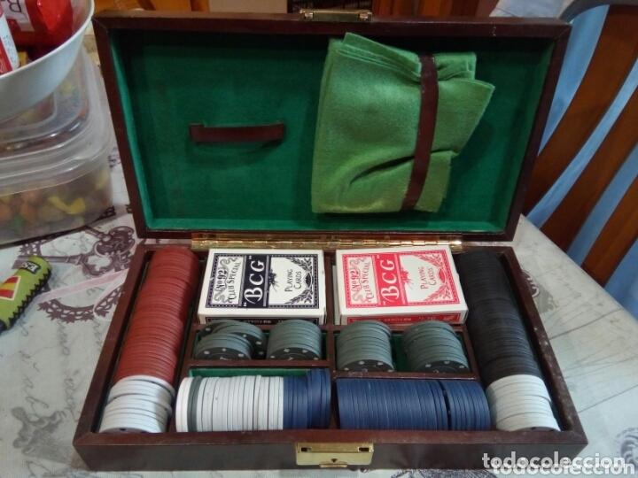 Juegos de mesa: ESTUCHE DE JUEGO - Foto 2 - 173667870