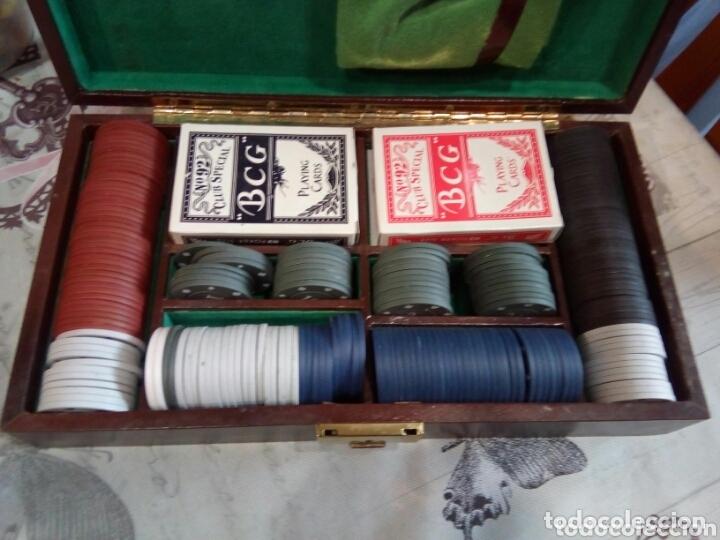 Juegos de mesa: ESTUCHE DE JUEGO - Foto 3 - 173667870