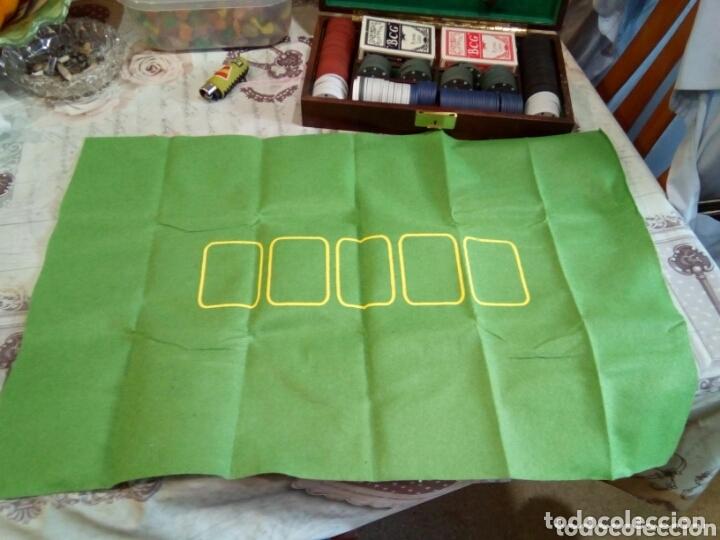 Juegos de mesa: ESTUCHE DE JUEGO - Foto 5 - 173667870