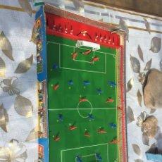 Juegos de mesa: CAPO FUTBOL LITOGRAFIADO MANDE IN ENGLAND. Lote 174012942