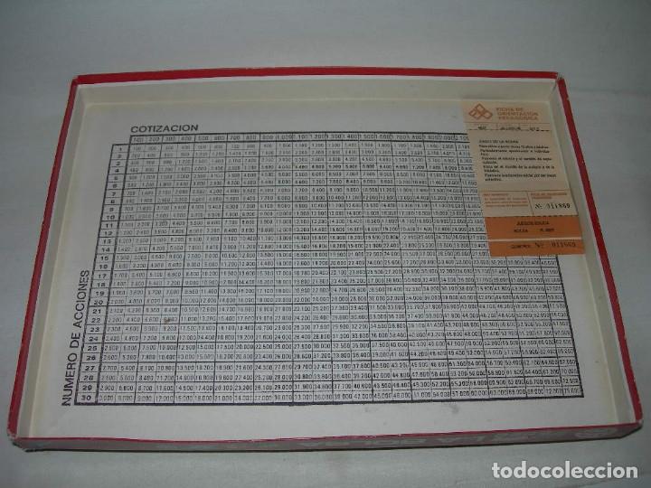 Juegos de mesa: ANTIGUO JUEGO DE MESA EDUCATIVO LA BOLSA DE EDUCA - AÑOS 70 - - Foto 2 - 174109480