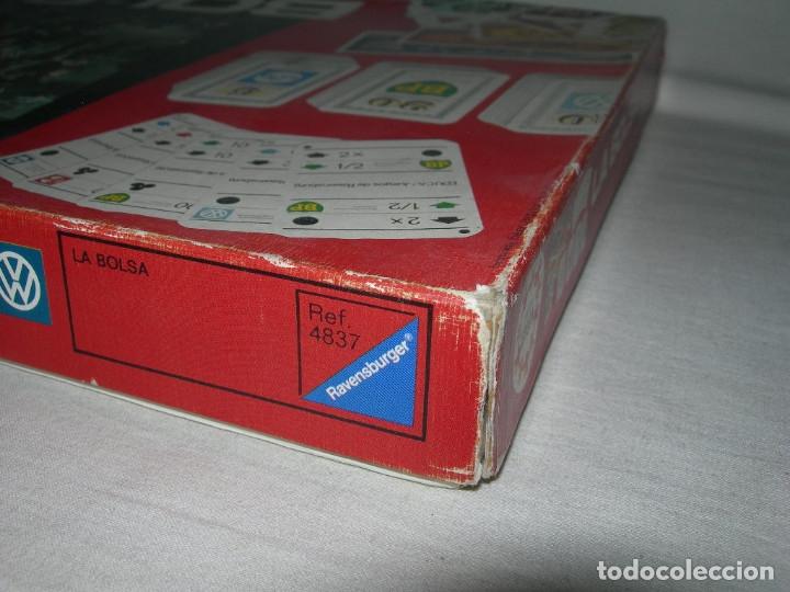 Juegos de mesa: ANTIGUO JUEGO DE MESA EDUCATIVO LA BOLSA DE EDUCA - AÑOS 70 - - Foto 8 - 174109480