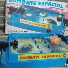 Juegos de mesa: JUEGO DE MESA COMBATE ESPACIAL AÑOS 80. Lote 174160264