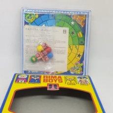 Juegos de mesa: RIMA - CARRERA ESPACIAL - JUEGO MAGNETICO - RIMA BOYS - CAR159. Lote 174418739