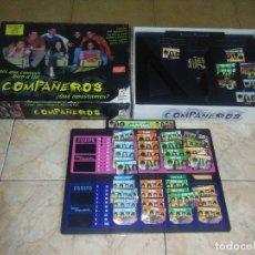 Juegos de mesa: JUEGO DE MESA COMPAÑEROS POPULAR DE JUGUETES. Lote 174480345