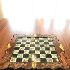 Juegos de mesa: JUEGO DE AJEDREZ CHINO. Lote 174570985