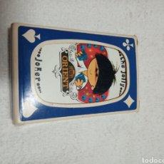 Juegos de mesa: BARAJA POKER. Lote 175230330