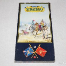 Juegos de mesa: JUEGO DE MESA: STRATEGO JUMBO (DISET) - REF 495 COMPLETO. Lote 175356285