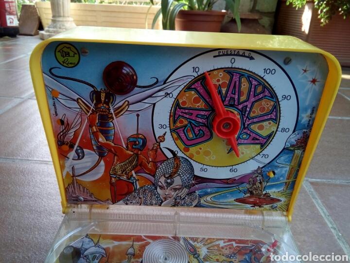 Juegos de mesa: PIN BALL JÚNIOR RIMA - Foto 3 - 175609619