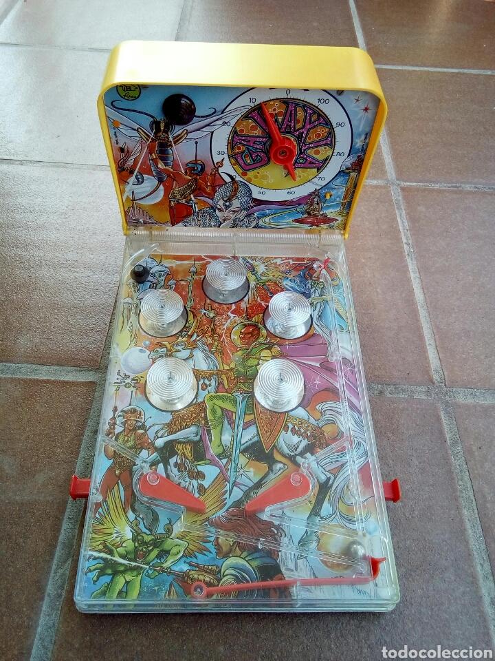 PIN BALL JÚNIOR RIMA (Juguetes - Juegos - Juegos de Mesa)