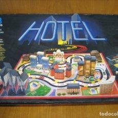 Juegos de mesa: ANTIGUO JUEGO HOTEL DE MB. Lote 191878012
