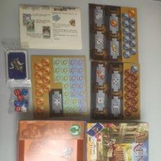 Juegos de mesa: JUEGO DE MESA ARENA ROMA 2 DE QUEEN GAMES. Lote 175866022