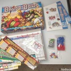 Juegos de mesa: JUEGO DE MESA BLOOD BOWL DE GAMES WORKSHOP. Lote 175866574