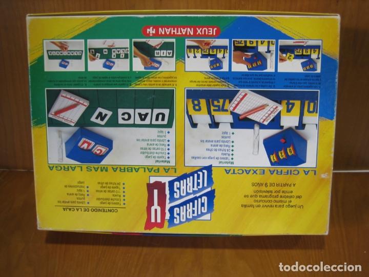Juegos de mesa: Juego Cifras y letras - Foto 2 - 175899648