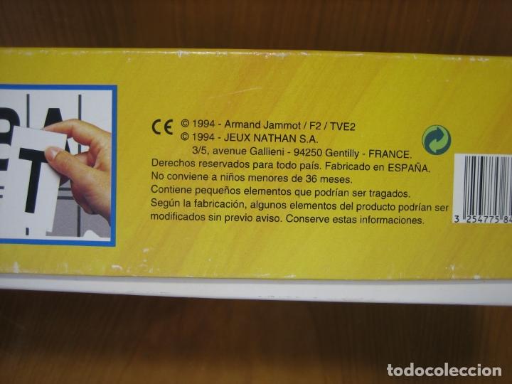 Juegos de mesa: Juego Cifras y letras - Foto 3 - 175899648