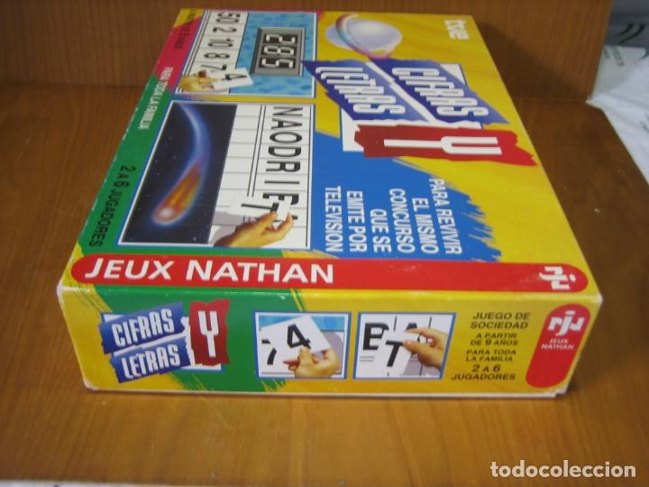 Juegos de mesa: Juego Cifras y letras - Foto 5 - 175899648