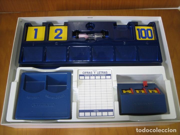 Juegos de mesa: Juego Cifras y letras - Foto 8 - 175899648