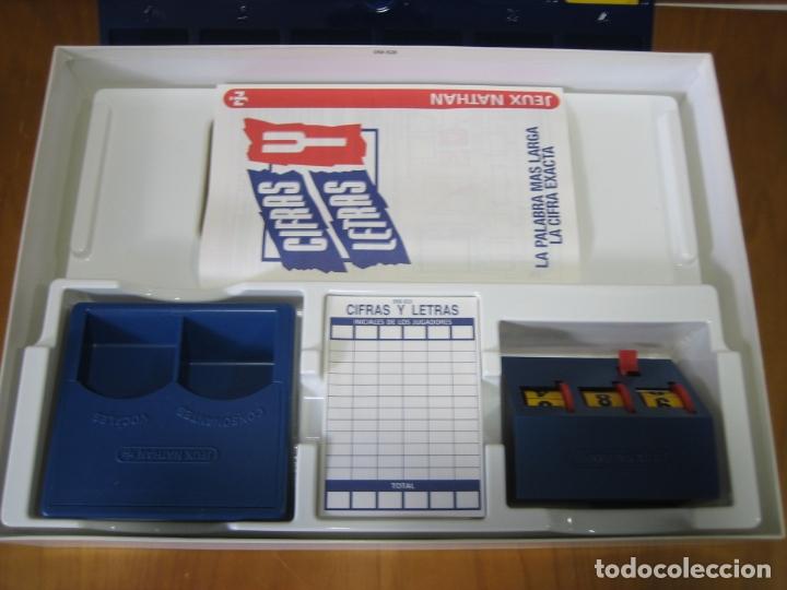 Juegos de mesa: Juego Cifras y letras - Foto 9 - 175899648
