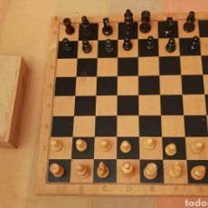 Juegos de mesa: AJEDREZ. Lote 175949843